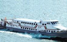 Tàu cao tốc Superdong Kiên Giang (SKG): 6 tháng lãi 102 tỷ đồng, hoàn thành 63% kế hoạch năm
