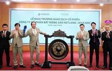 Netland (NRC): LNST 6 tháng gấp 3 lần cùng kỳ, đã rót hơn 30 tỷ mua lại dự án biệt thự tại Nha Trang