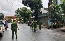 Khám nhà ông Vũ Trọng Lương ở Hà Giang