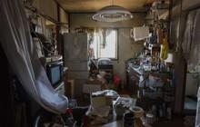 """Vấn nạn chết trong cô độc và sự bùng nổ ngành công nghiệp """"dọn đồ cho người chết"""" ở Nhật Bản"""