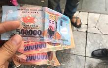 Nghi vấn khách Tây bị trả lại tiền âm phủ: Sở Du lịch Hà Nội thông tin mới nhất