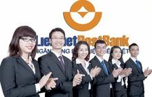 Lỗ vì chứng khoán, lợi nhuận quý II của LienVietPostBank giảm 64%