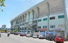 """Đà Nẵng: Cận cảnh khu """"đất vàng"""" sân vận động Chi Lăng đang gây xôn xao dư luận"""