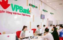 Lợi nhuận hợp nhất của VPBank từ đầu năm đến hết quý II/2018 tăng 34%