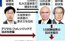 Nhật Bản bắt một cựu Cục trưởng vì tác động nâng điểm cho con trai