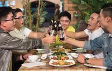 Khám phá công thức 3 + 1 tạo nên vị bia Sapporo êm đằm đặc trưng