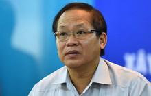 Bộ trưởng Bộ TT&TT Trương Minh Tuấn bị tạm đình chỉ công tác