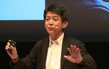 """Kỹ sư trưởng Tập đoàn Hitachi: Cần phân biệt được đâu là AI """"thật"""", đâu là trí tưởng tượng của Hollywood!"""