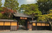 Đến cố đô Kyoto, đừng quên dừng chân tại khách sạn Suiran - nơi tôn vinh truyền thống cổ xưa của Nhật Bản