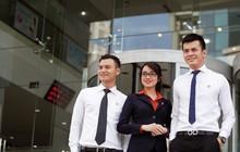 Mở rộng hoạt động, Sacombank tiếp tục tuyển thêm 500 cán bộ nhân viên