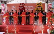Hải Phát Land khai trương chi nhánh thứ 15 tại Quảng Ninh