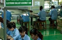 Tăng lương tối thiểu vùng: Doanh nghiệp lo tăng chi phí sản xuất