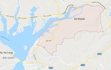 Quảng Ninh kêu gọi đầu tư vào 2 khu đô thị 2.971 tỷ đồng tại TP. Hạ Long