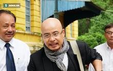 Ông Đặng Lê Nguyên Vũ khiếu nại việc bị quay lén trong phiên hòa giải vụ ly hôn nghìn tỷ