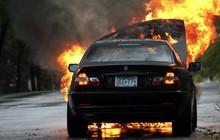 Hàn Quốc cảnh báo người dân không sử dụng xe BMW vì nguy cơ cháy