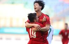 Quang Hải rực sáng, U23 Việt Nam thắng dễ trong ngày Công Phượng 2 lần trượt penalty