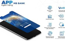 Săn ong vàng trên App ngân hàng MBBank