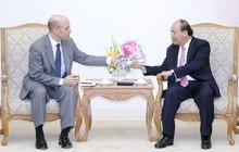 Thủ tướng đề nghị PepsiCo nghiên cứu, tạo sản phẩm có giá trị từ cây artiso, chè
