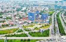 Sắp xây mới nhiều tuyến đường ở khu Đông, hàng vạn người dân Sài Gòn sẽ được hưởng lợi