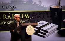 """Trợ lý ông Đặng Lê Nguyên Vũ: Có dịp Tết, Chủ tịch tặng các anh em cấp lãnh đạo cuốn """"Khác biệt hay là chết"""", thường chữ """"chết"""" không dành tặng dịp Tết"""