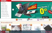 Sendo vừa nhận khoản đầu tư hơn 50 triệu USD, quyết 'khô máu' ở thị trường thương mại điện tử Việt Nam