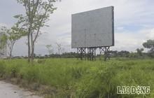"""Hàng chục dự án """"đất vàng nghìn tỉ"""" ở Mê Linh bị bỏ hoang sau 10 năm Hà Nội sáp nhập"""