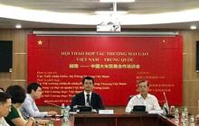 Bộ Công Thương mời doanh nghiệp Trung Quốc vào Việt Nam mua gạo