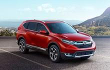 Honda CR-V 2018 mới mua đã gỉ sét, Honda Việt Nam giải thích như thế nào?