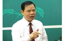 Bộ trưởng Bộ Nông nghiệp giải thích điều giúp người dân thu 6.000 tỷ đồng sau một vụ vải