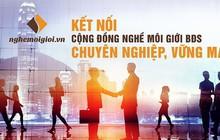 """Nghemoigioi.vn: """"Vũ khí"""" mới cho nghề môi giới bất động sản"""