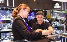 Tập đoàn Seiko Epson (SEC) khai trương Showrom Orient thứ 2 tại Việt Nam