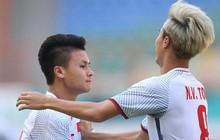 """Truyền thông Nhật Bản thừa nhận đội nhà thua """"tâm phục khẩu phục"""" Olympic Việt Nam"""