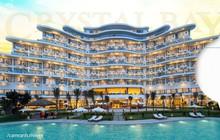 Crystal Bay và ý tưởng xây dựng hệ sinh thái nâng tầm du lịch Việt Nam