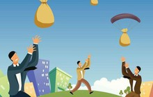 """""""Tiền là sức bật lò xo, là thước đo của danh vọng"""": Tiền không phải là tất cả, nhưng không có tiền thì không có tất cả!"""