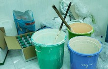 Mua thuốc BVTV rẻ, trộn thêm hóa chất làm giả nhãn hiệu của Công ty Syngenta