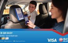 Đa dạng phương thức thanh toán cho chủ thẻ SCB Visa