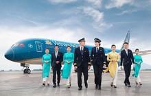 Vietnam Airlines giảm kế hoạch doanh thu 2019 về mức 104.593 tỷ đồng