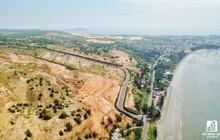 Bình Thuận: 105 dự án nghỉ dưỡng ven biển chậm tiến độ, hàng chục chủ đầu tư sẽ bị rút giấy phép đầu tư