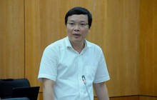 Bộ Nội vụ nói gì việc bổ nhiệm thần tốc Phó Giám đốc Sở Bình Định