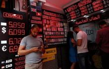 Vì sao khủng hoảng Thổ Nhĩ Kỳ không lây lan ra toàn bộ thị trường mới nổi?