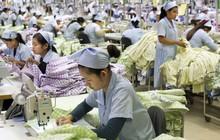 """Hàng thời trang """"Made in Cambodia"""" có thể lên ngôi nhờ Tổng thống Trump"""