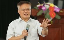 """TS Nguyễn Đình Cung: Hiệp hội Taxi từng gửi hồ sơ """"kiện"""" tôi lên Chính phủ!"""