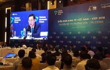 Việt Nam có thể được xếp vào nhóm thị trường mới nổi trong vòng 2 năm tới