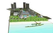 Người đại diện pháp luật gặp vấn đề về sức khỏe, dự án khu du lịch hơn 3.000 tỷ ở TP Vũng Tàu xin giãn tiến độ đến 2022