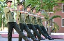 Ở Việt Nam, học ngành An ninh quốc phòng có thu nhập cao hơn 60% so với những ngành khác