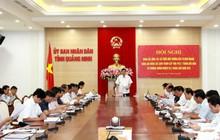 Quảng Ninh đặt mục tiêu giữ vững ngôi vị quán quân PCI trong năm 2018