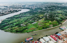 """Cận cảnh siêu dự án Bình Quới - Thanh Đa giữa đô thị TP.HCM hiện đại sau 26 năm quy hoạch """"treo"""""""