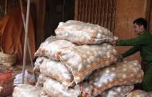 Liên tiếp phát hiện các điểm hóa kiếp nông sản Trung Quốc thành Đà Lạt