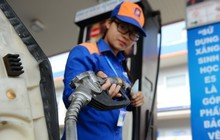 Giữ nguyên giá xăng, tăng giá dầu diesel thêm 148 đồng/lít từ 15h chiều nay