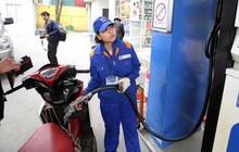 Tăng giá dầu thêm gần 300 đồng/lít từ 15h00 chiều nay, giá xăng giữ nguyên